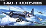 Academy F4U-1 Corsair