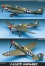 Academy P-40M/N Warhawk