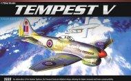 Academy Tempest Mk.V