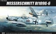 Academy Bf 109G-6