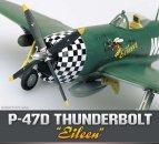 """Academy P-47D """"Eileen"""""""