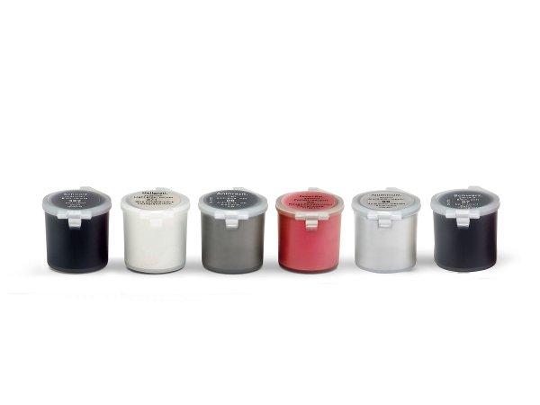Revell Sada akrylových barev Aqua Color 39074 - Sports Car Set
