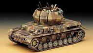 Academy Flakpanzer IV Wirbelwind