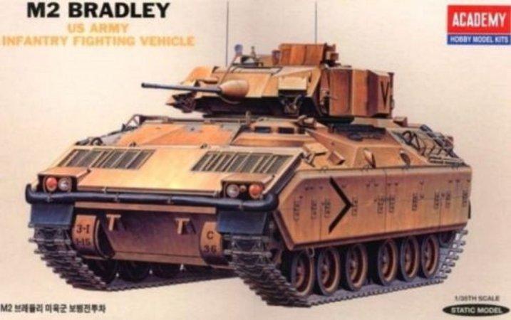 Academy M2 Bradley IFV
