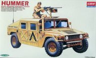 Academy M1025 Armored Carrier