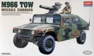 Academy M966 Hummer TOW
