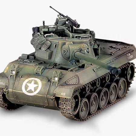 Academy M18 Hellcat
