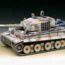 Academy Tiger I Early version