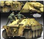 Academy Jagdpanzer 38(t) Hetzer Early