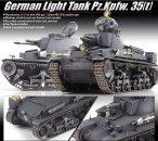 Academy Pz.Kpfw.35(t) German Army