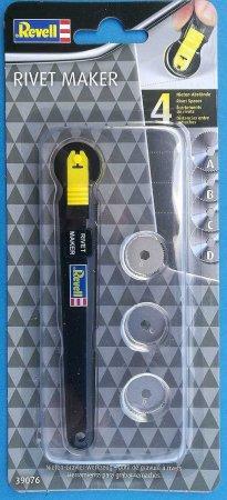 Revell Rivet Maker 39076 - nýtovadlo