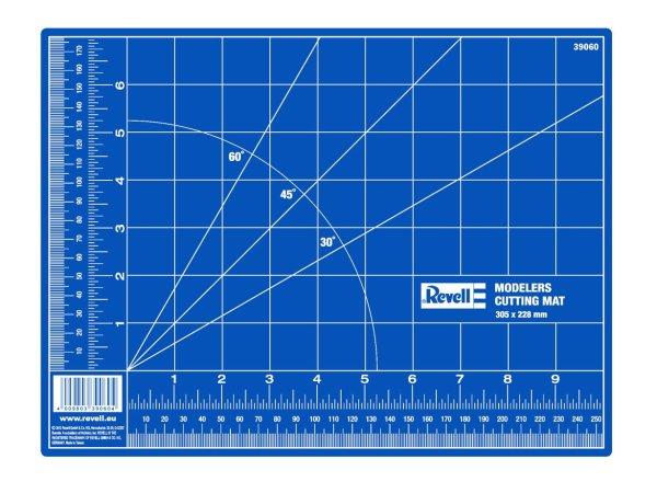 Revell Modelářská podložka 39056 - malá