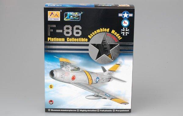 Easy model F-86F 1953