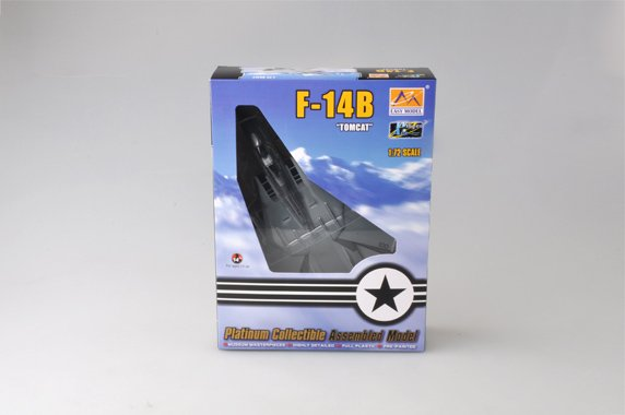 Easy model F-14b VF-103