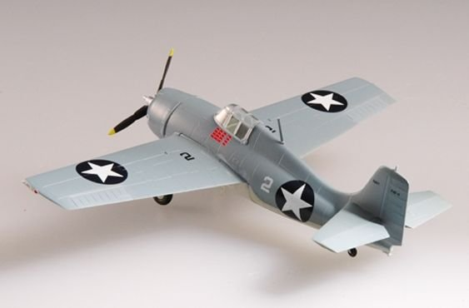 Easy model VMF-223 USMC 1942