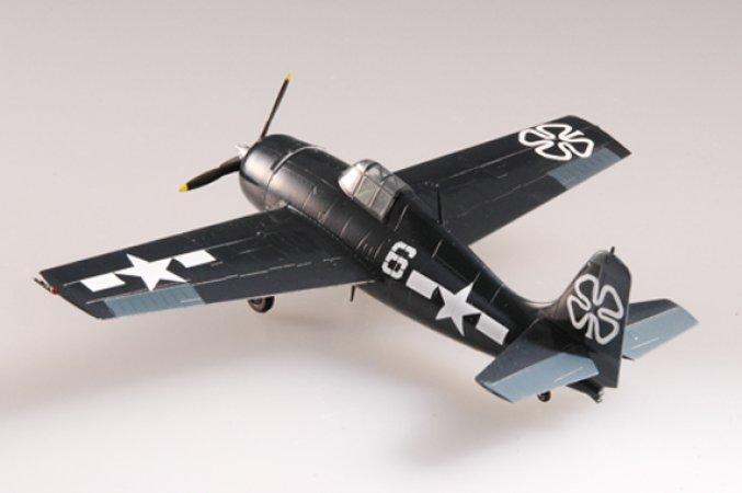 Easy model VC-93 USS Petrof 1945