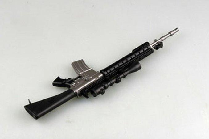 Easy model Plastikový sestavený model zbraně MK. 12 0/1 SPR - Výprodej