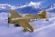 Hobby Boss P-47D Thunderbolt Razorback