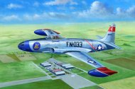 Hobby Boss F-80A SHOOTING STAR