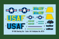 Hobby Boss RF-80A SHOOTING STAR