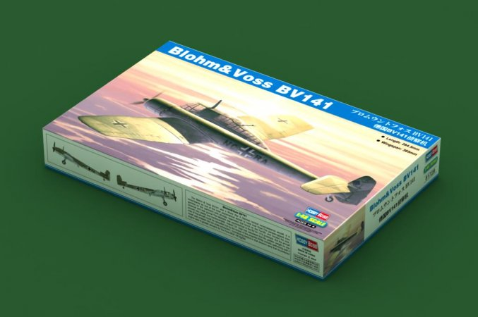 Hobby Boss German BV-1741