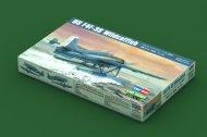 Hobby Boss F4F-3S Wildcatfish