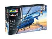 """Revell Plastikový model vrtulníku Eurocopter EC 145""""Builder's Choi"""