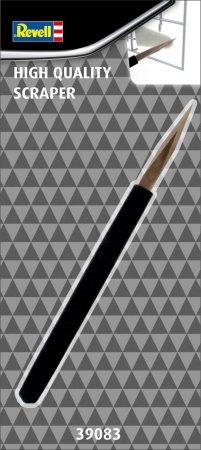 Revell Precision Scraper 39083 - modelářská škrabka