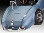 Revell ModelSet - Plastikový model auta AC Cobra 289