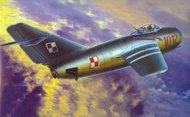 Směr Plastikový model letadla MiG-15 bis / Lim-2