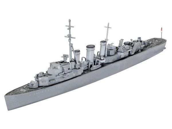 Revell Plastikový model lodě H.M.S. Ariadne