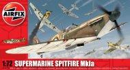Airfix Classic Kit letadlo - Supermarine Spitfire MkIa - Výprodej