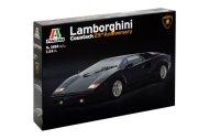 Italeri Model Kit auto 3684 - LAMBORGHINI COUNTACH 25th Anniversary