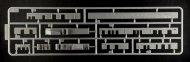 Italeri Model Kit World of Warships 46503 - U.S.S. ESSEX
