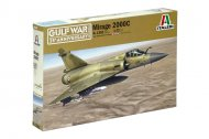 Italeri Model Kit letadlo 1381 - MIRAGE 2000