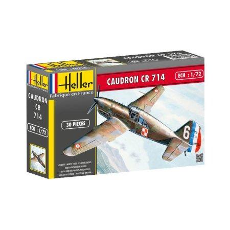 Heller Caudron CR 714