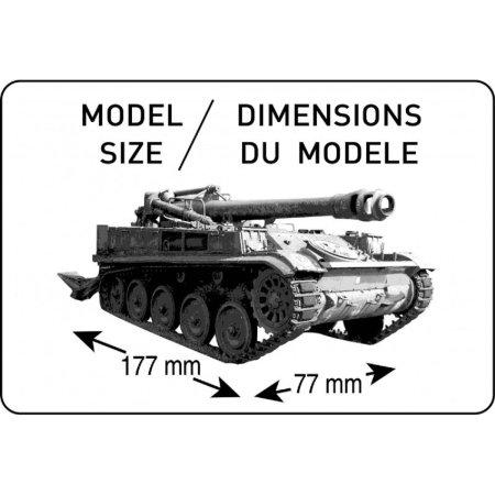Heller AMX13/155