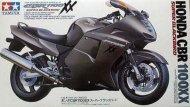 Tamiya Honda CBR 1100XX - Super Blackbird