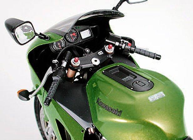 Tamiya Kawasaki Ninja ZX-12R