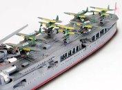 Tamiya Mogami Aircraft Cruiser