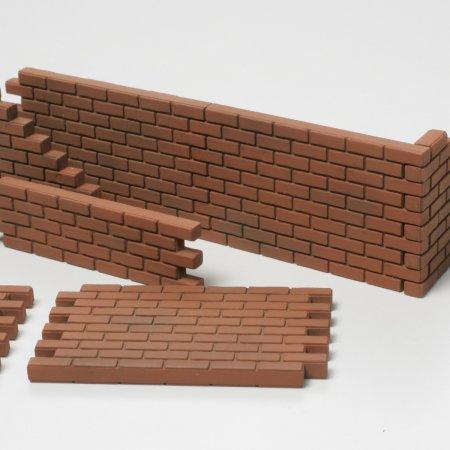 Tamiya Brick Wall/Sand Bag/Barricade
