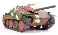 Tamiya Hetzer Tank Destroyer Mid Prod