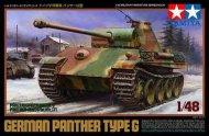 Tamiya German Panther Ausf.G