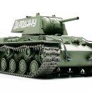 Tamiya Russian KV-1