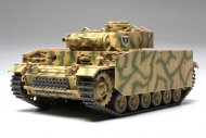 Tamiya German Pz.Kpfw III Ausf.N