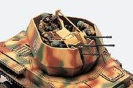Tamiya German Flakpanzer IV - Wirbelwind