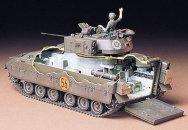Tamiya U.S. M2 Bradley IFV Kit - CA232