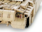Tamiya British MBT Challenger 2 - (Desertised)
