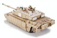 Tamiya British MBT Challenger 2 - (Desertised)