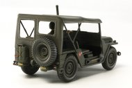"Tamiya US Utility Truck M151A1 - Vietnam War"""""